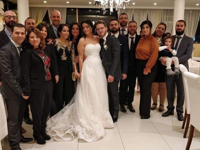 Il matrimonio di Luca e Fabiola a Salerno, Salerno 9