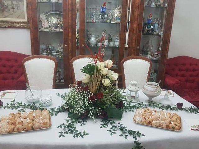 Il matrimonio di Luca e Fabiola a Salerno, Salerno 10