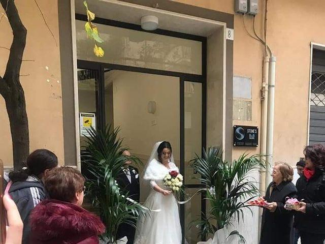 Il matrimonio di Luca e Fabiola a Salerno, Salerno 11
