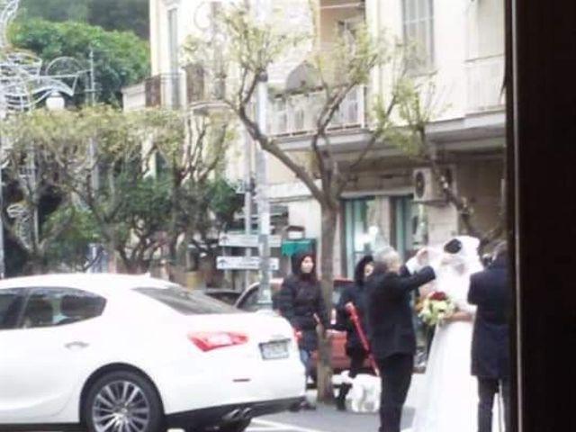 Il matrimonio di Luca e Fabiola a Salerno, Salerno 12
