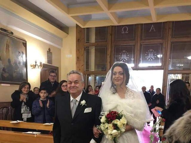 Il matrimonio di Luca e Fabiola a Salerno, Salerno 13