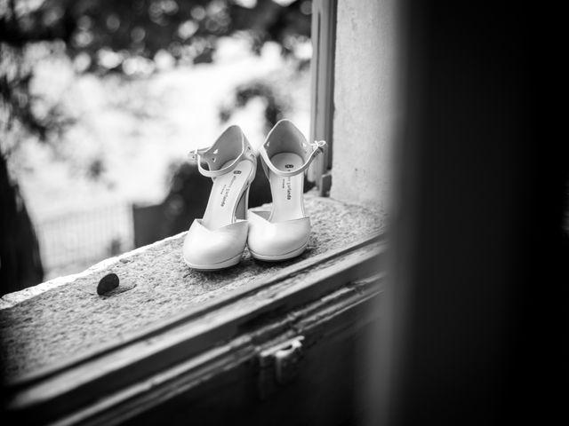 Il matrimonio di Manuela e Gilberto a Laglio, Como 5