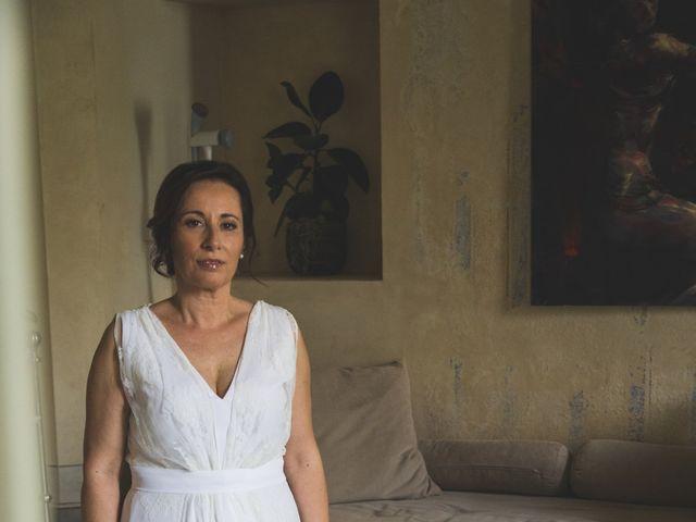 Il matrimonio di Manuela e Gilberto a Laglio, Como 15