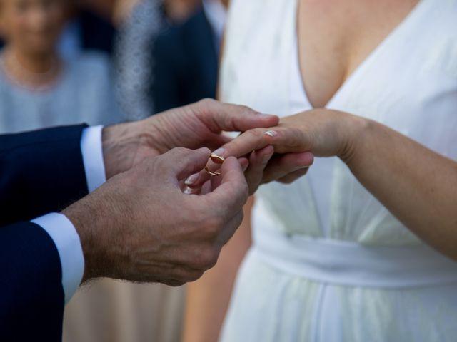 Il matrimonio di Manuela e Gilberto a Laglio, Como 24