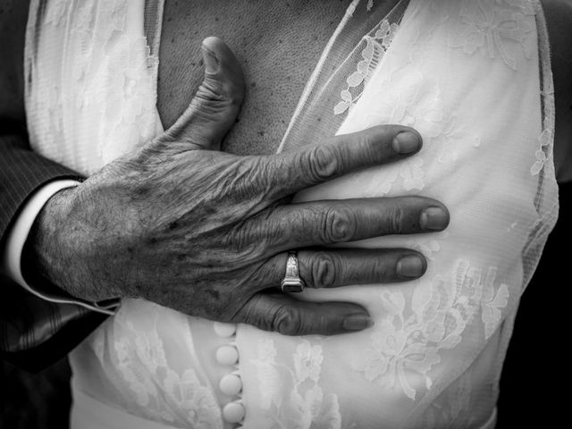 Il matrimonio di Manuela e Gilberto a Laglio, Como 28