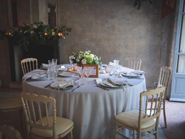 Il matrimonio di Manuela e Gilberto a Laglio, Como 36