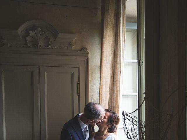 Il matrimonio di Manuela e Gilberto a Laglio, Como 38
