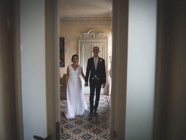 Il matrimonio di Manuela e Gilberto a Laglio, Como 40
