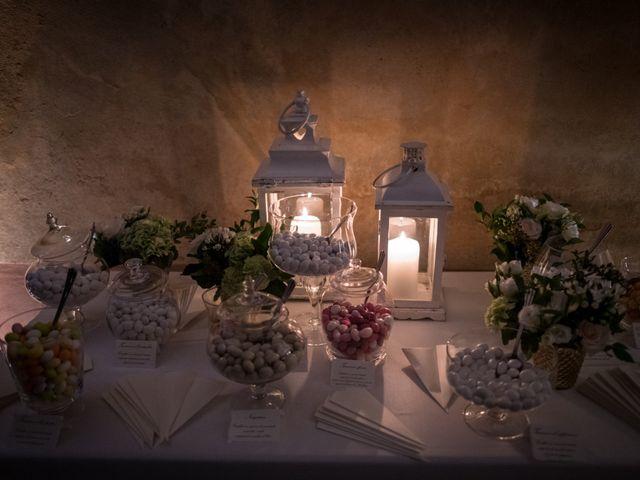 Il matrimonio di Manuela e Gilberto a Laglio, Como 47