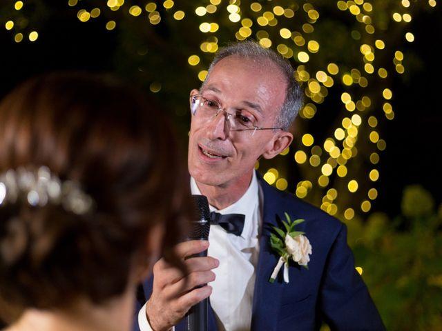 Il matrimonio di Manuela e Gilberto a Laglio, Como 51