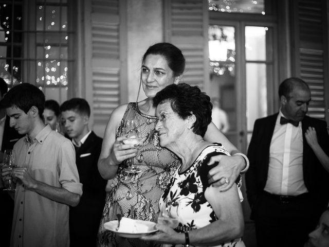 Il matrimonio di Manuela e Gilberto a Laglio, Como 52