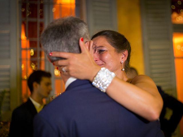 Il matrimonio di Manuela e Gilberto a Laglio, Como 54