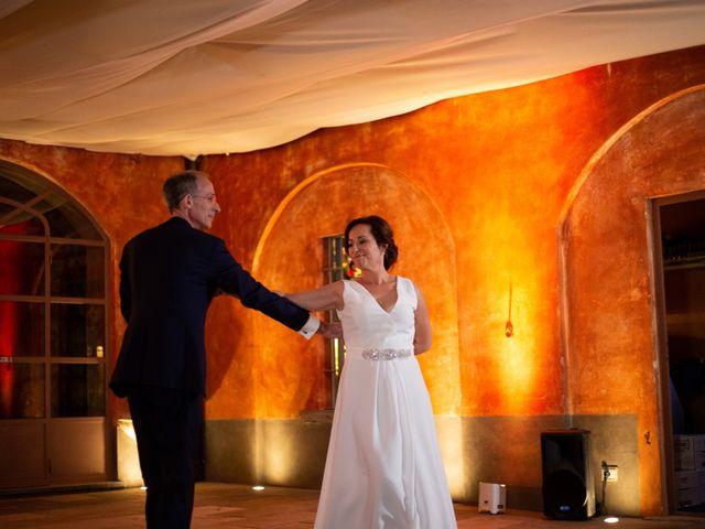 Il matrimonio di Manuela e Gilberto a Laglio, Como 56