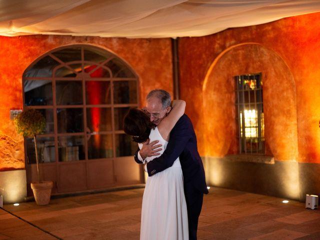 Il matrimonio di Manuela e Gilberto a Laglio, Como 57