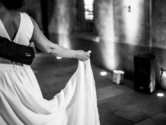 Il matrimonio di Manuela e Gilberto a Laglio, Como 59
