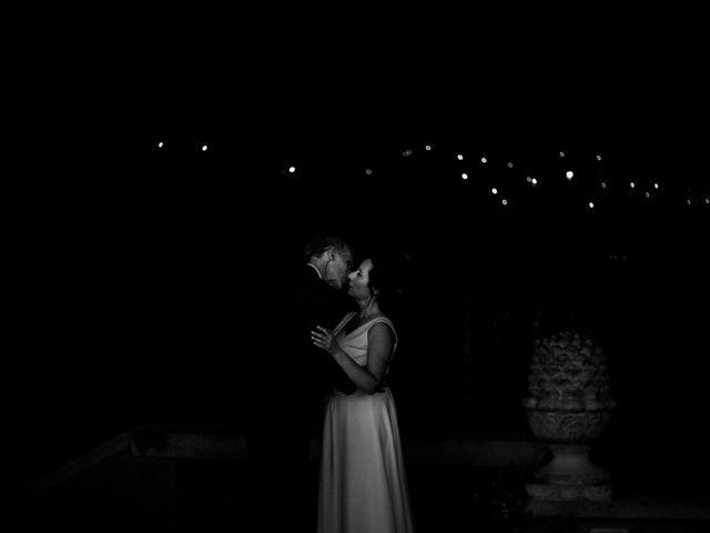 Il matrimonio di Manuela e Gilberto a Laglio, Como 60