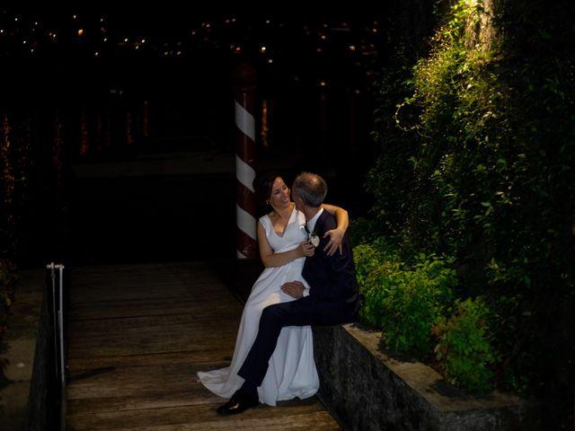 Il matrimonio di Manuela e Gilberto a Laglio, Como 61
