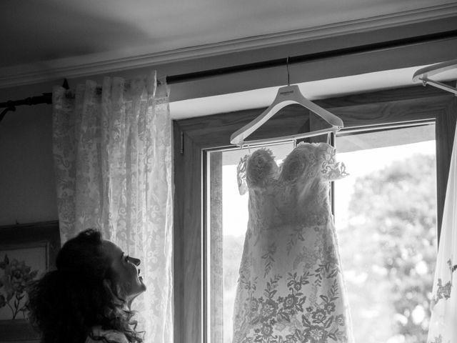 Il matrimonio di Cristiano e Fabiana a Bracciano, Roma 10