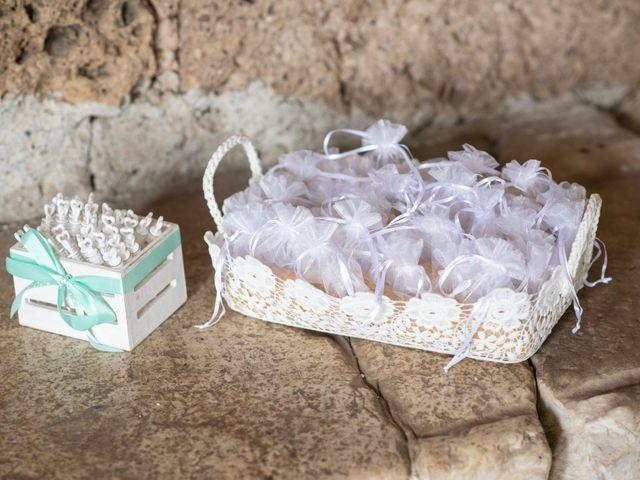 Il matrimonio di Cristiano e Fabiana a Bracciano, Roma 19