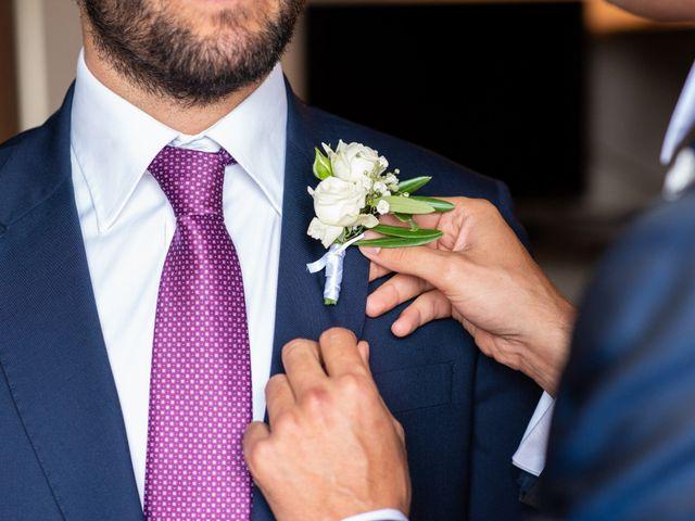 Il matrimonio di Cristiano e Fabiana a Bracciano, Roma 24