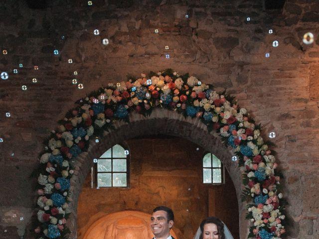 Il matrimonio di Cristiano e Fabiana a Bracciano, Roma 31
