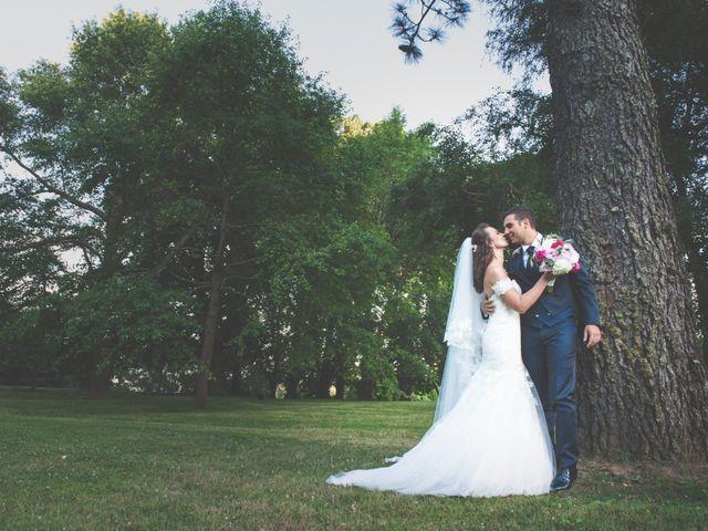 Il matrimonio di Cristiano e Fabiana a Bracciano, Roma 41