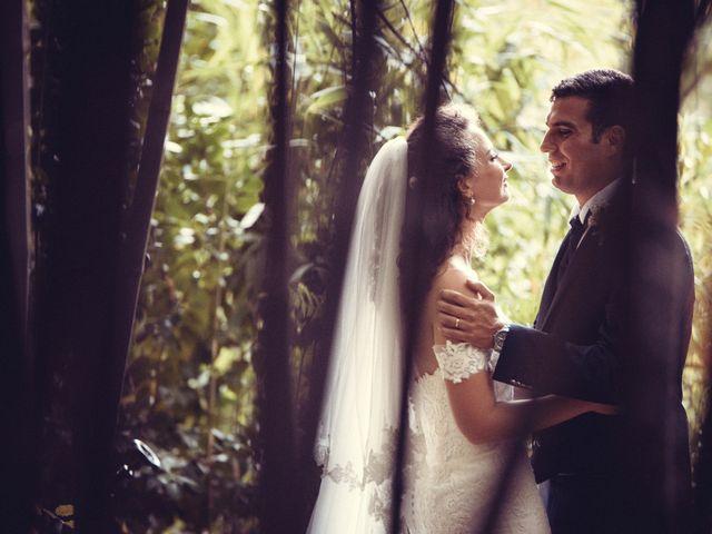 Il matrimonio di Cristiano e Fabiana a Bracciano, Roma 47