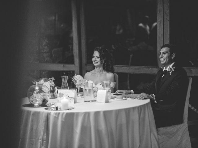 Il matrimonio di Cristiano e Fabiana a Bracciano, Roma 58