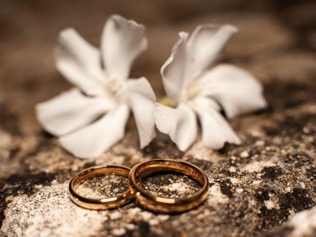 Il matrimonio di Cristiano e Fabiana a Bracciano, Roma 59