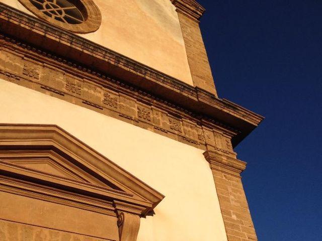 Il matrimonio di M. Linda e Matteo  a Cinisi, Palermo 6