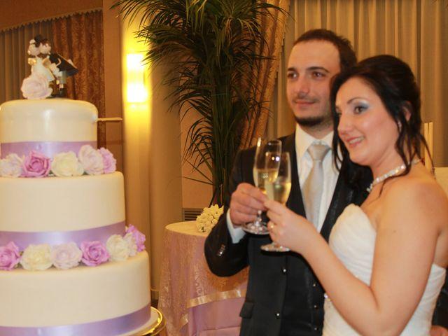 Il matrimonio di M. Linda e Matteo  a Cinisi, Palermo 7