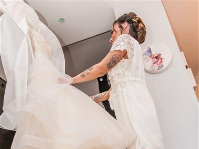 Il matrimonio di Gianluca e Irene a Livorno, Livorno 4