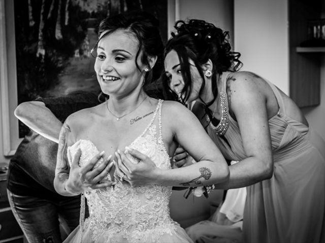 Il matrimonio di Gianluca e Irene a Livorno, Livorno 5