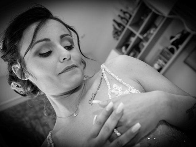 Il matrimonio di Gianluca e Irene a Livorno, Livorno 6