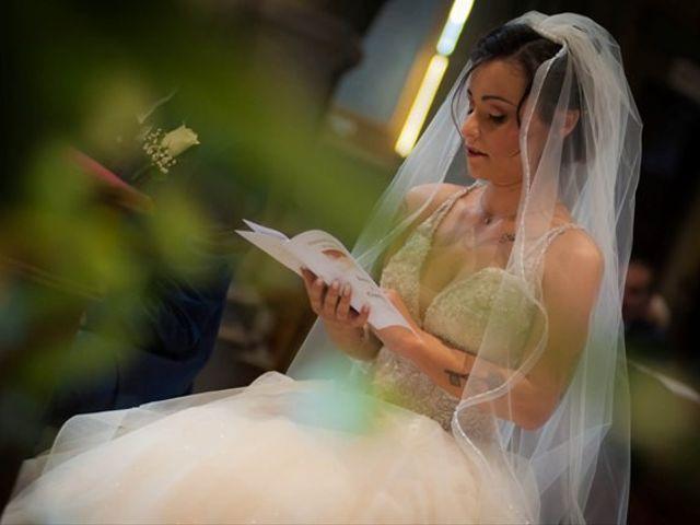 Il matrimonio di Gianluca e Irene a Livorno, Livorno 9