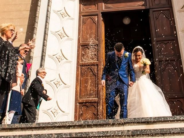 Il matrimonio di Gianluca e Irene a Livorno, Livorno 10