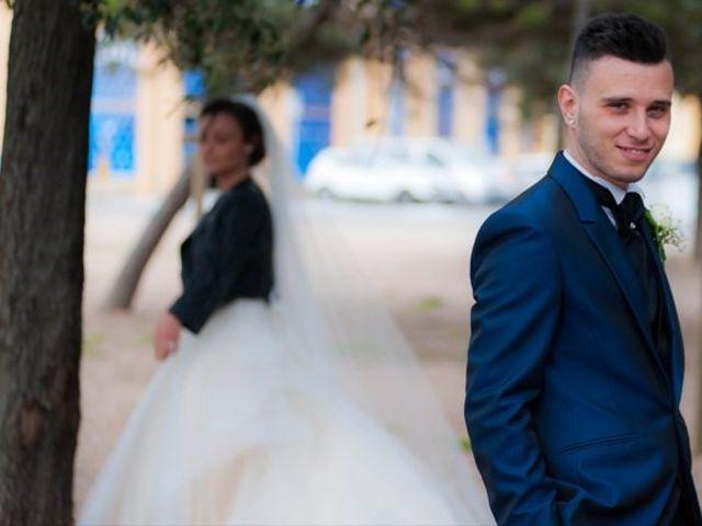 Il matrimonio di Gianluca e Irene a Livorno, Livorno 12