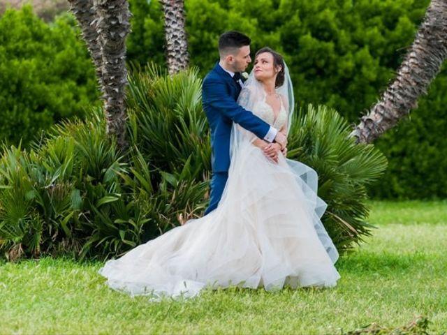Il matrimonio di Gianluca e Irene a Livorno, Livorno 13