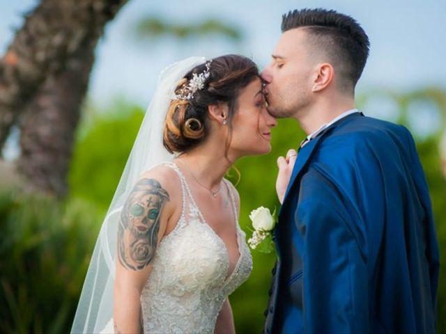 Il matrimonio di Gianluca e Irene a Livorno, Livorno 14