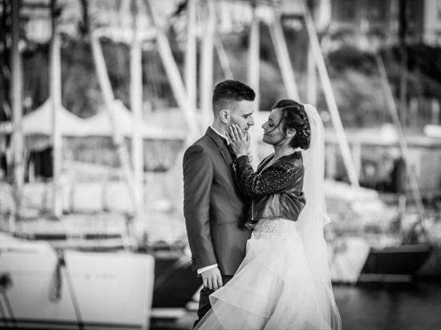 Il matrimonio di Gianluca e Irene a Livorno, Livorno 15