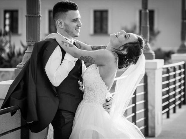 Il matrimonio di Gianluca e Irene a Livorno, Livorno 16