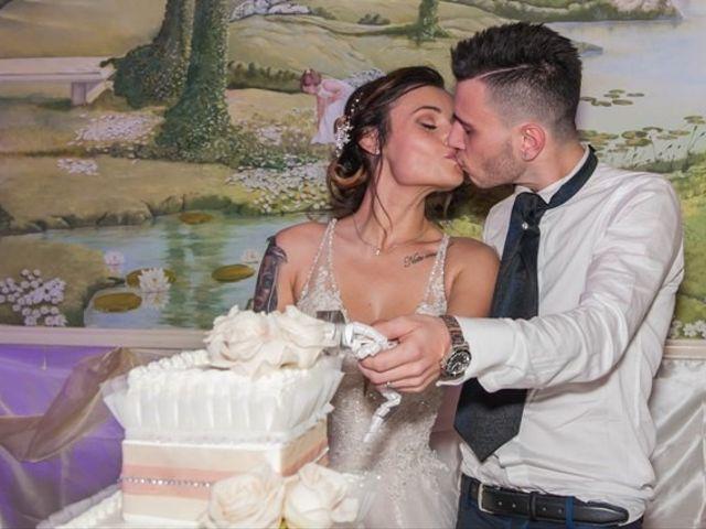Il matrimonio di Gianluca e Irene a Livorno, Livorno 17
