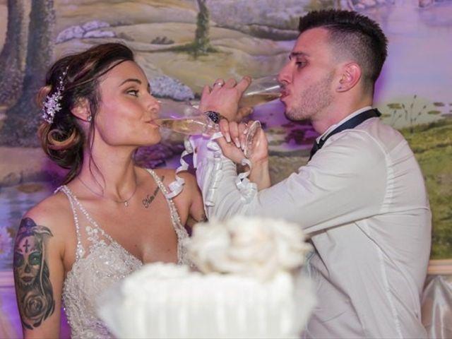 Il matrimonio di Gianluca e Irene a Livorno, Livorno 18