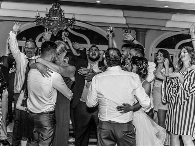 Il matrimonio di Gianluca e Irene a Livorno, Livorno 19