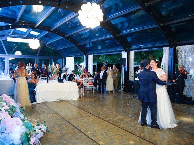 Il matrimonio di Luigi e Francesca a Corleone, Palermo 4