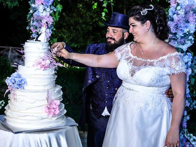 Il matrimonio di Luigi e Francesca a Corleone, Palermo 5