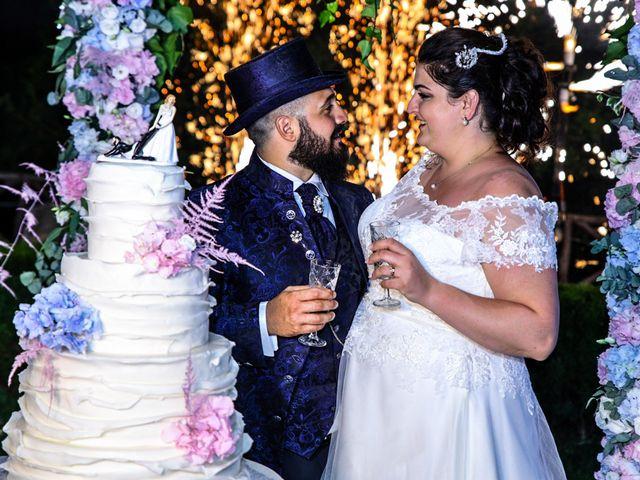 Il matrimonio di Luigi e Francesca a Corleone, Palermo 6