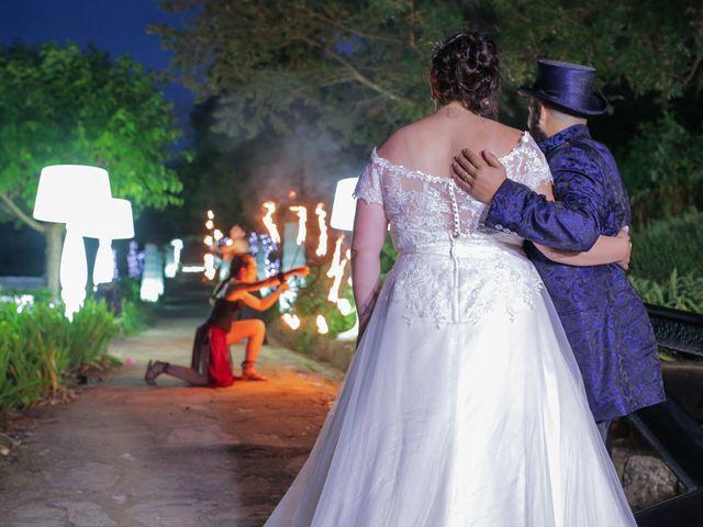 Il matrimonio di Luigi e Francesca a Corleone, Palermo 11