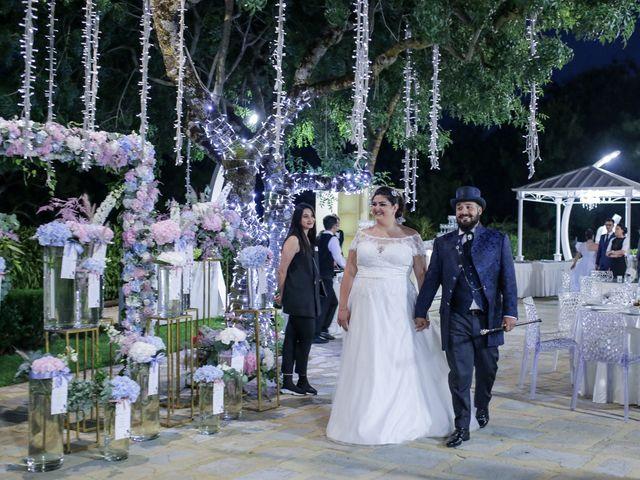 Il matrimonio di Luigi e Francesca a Corleone, Palermo 12