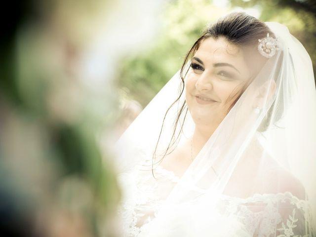 Il matrimonio di Luigi e Francesca a Corleone, Palermo 30
